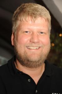Chorleiter Andreas Oeljeklaus