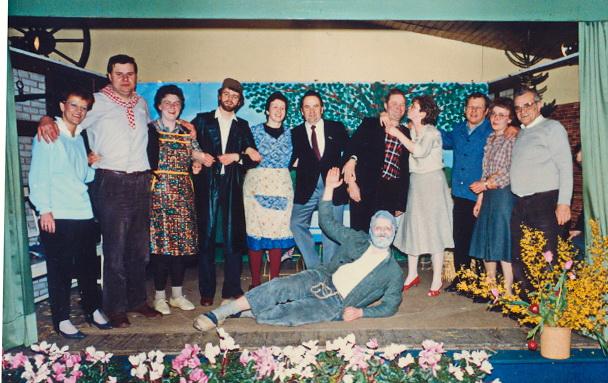 Dat Doktorbook 1986