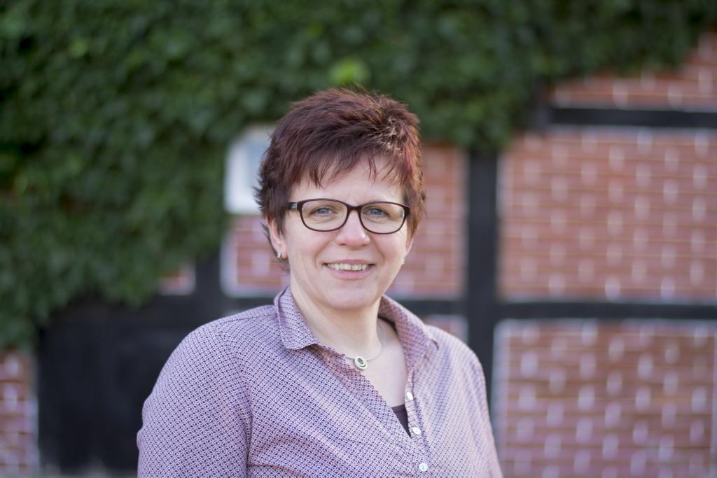 Anni Feldkamp (Witwe)