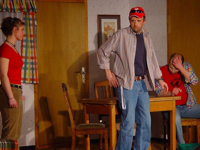 Kinners wi mürt Spoarn 2004