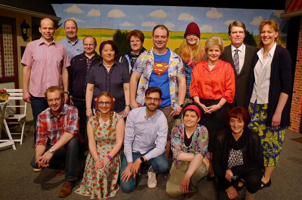 2016 Theatergruppe