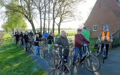 Himmelfahrts-Fahrradtour 2016