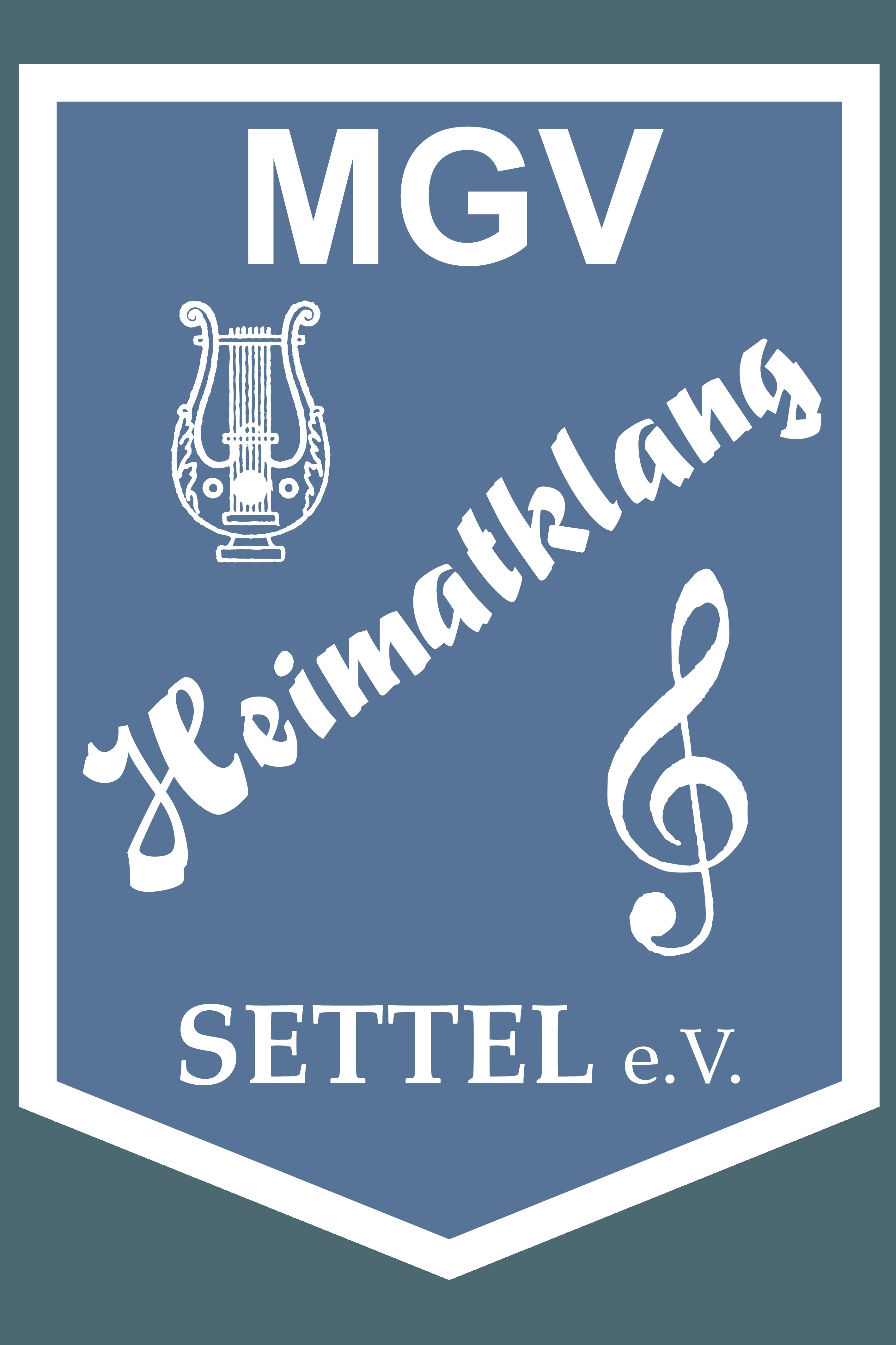 MGV Heimatklang Settel