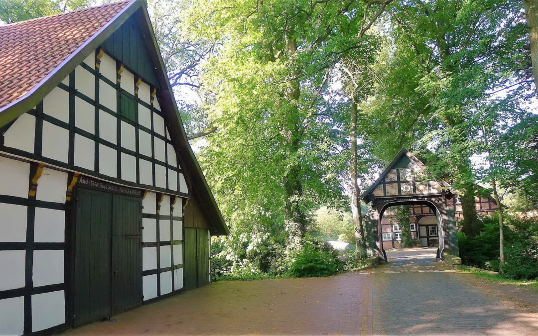Heimatklang-Halbjahresausklang am 1. Juli auf Gut Erpenbeck