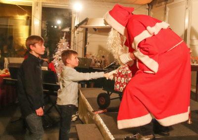 10 Voller Respekt zum Nikolaus