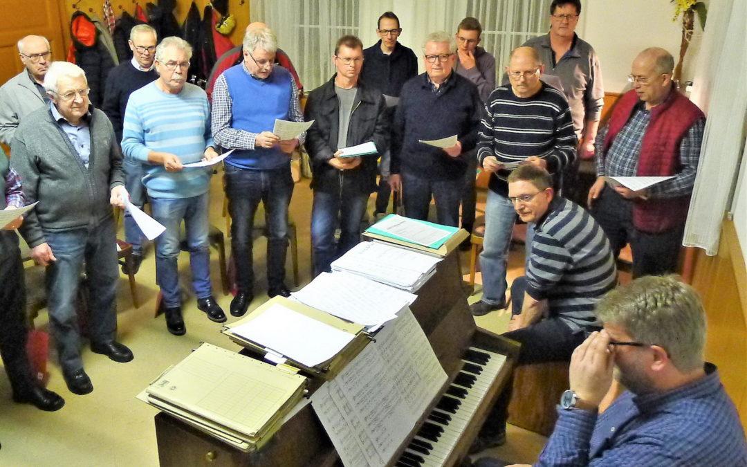 Deutsches Liedgut für einen Brasilianer