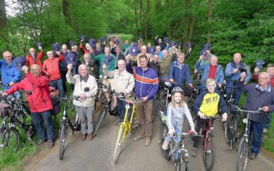 Setteler Himmelfahrts-Fahrradtour 2020 fällt aus