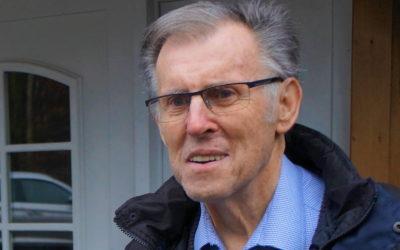 Horst Rücker wird 80 Jahre